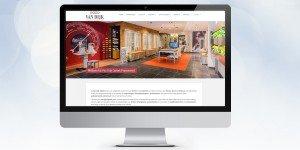 Van Dijk Optiek: homepage