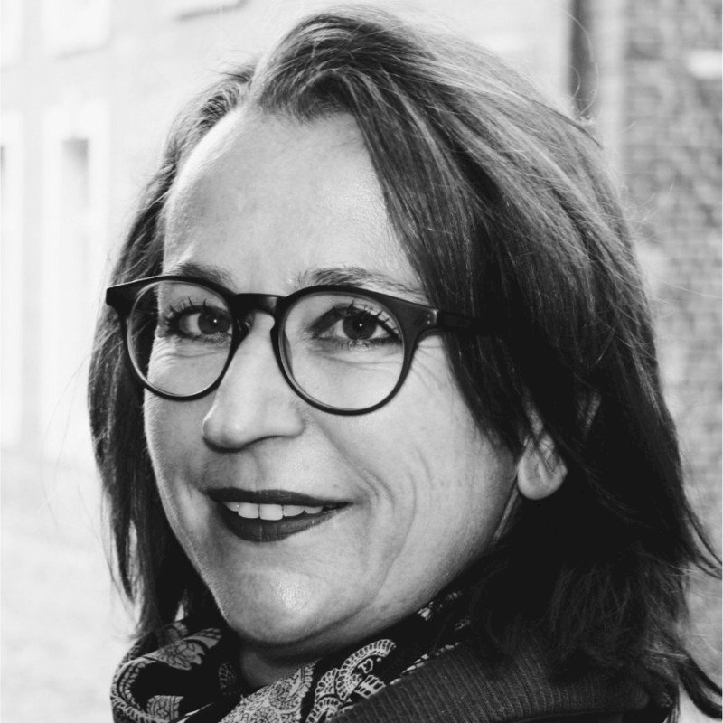 Ellen van Dijk -Sampers